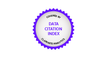 MATDAT Gets Indexed in the Data Citation Index (DCI) by Thomson Reuters